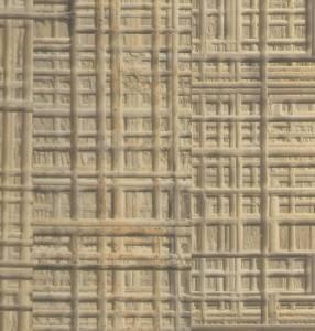335 CF - Wood Map