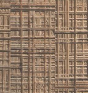336 CF - Wood Map