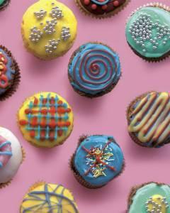 9019 HD - Cakes