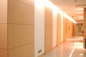 Sell Compact Laminate Fireproof Wall