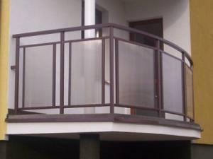 Balustrady Balkonowe Torun2