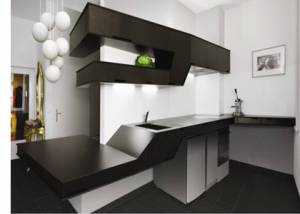 Fundermax Interior Kitchen-worktops 3