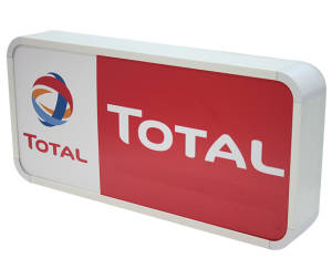 Lightbox Total 1 Big