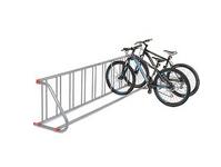 ურბანული ავეჯი - ველოსიპედის პარკინგის სადგამი