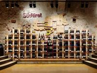 ალკოჰოლური სასმელების მაღაზიების რეკლამას