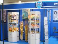რძის პროდუქტების მაღაზიების რეკლამა