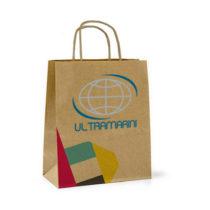 კრაფტის ჩანთა