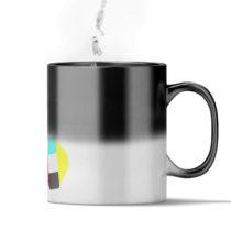 magic mug ჭიქა